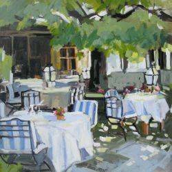 Let's Dine Outside