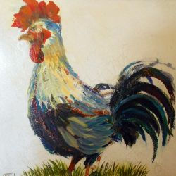Rooster Series