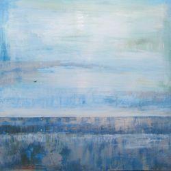 Blue Series I