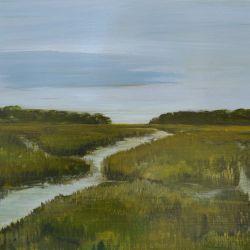 Small Marsh I