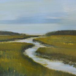 Small Marsh III