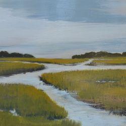 Small Marsh VI