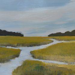 Small Marsh VII