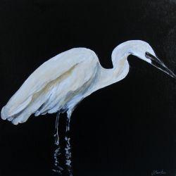 #42 - Standing Water Bird