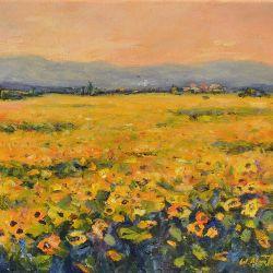 Tuscan Bloom