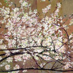 Tree Blossom Grid