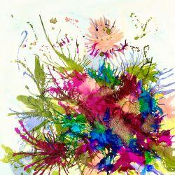 Flower Child II