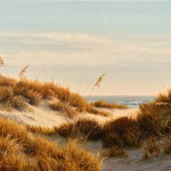 Morning Dunes I