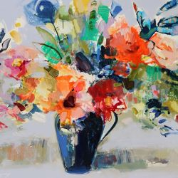 Floraison 2