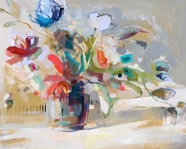 Floraison 7