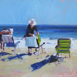 Beach Day I