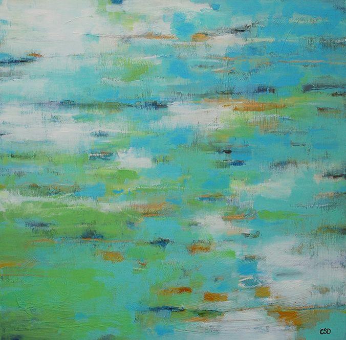Hello Monet