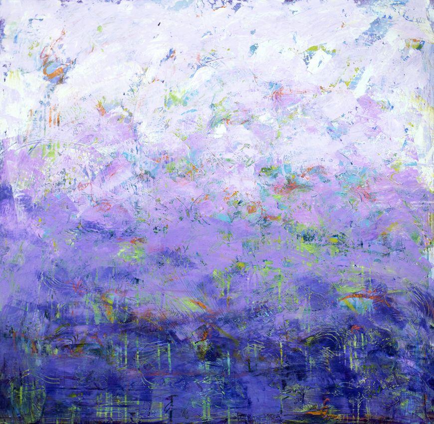 Lillian's Lilacs