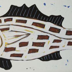 Flounder II