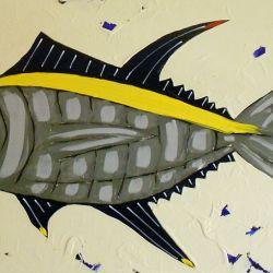 Tuna IV