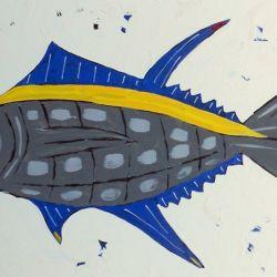 Tuna III