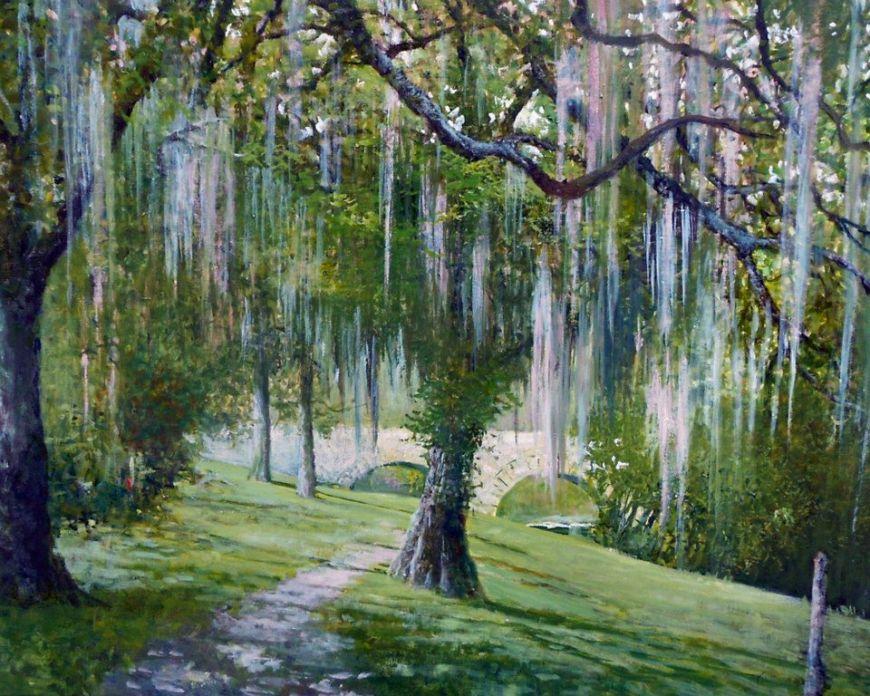 Moss Park