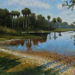 Lake Mullet