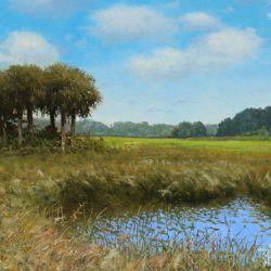 Marshide Landing
