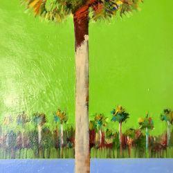 Healing Palm Series