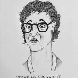 Vera's Wedding Night