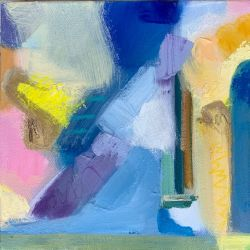 Abstract Color Study II