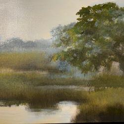 Calm Marsh II