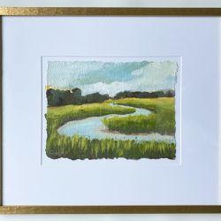 Marsh Dreams II