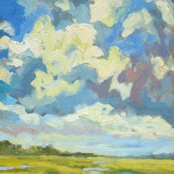 Creek Clouds