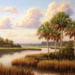 Florida Coastline
