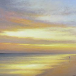 Sunrise Beach Walk