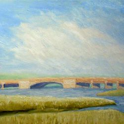Wrightsville Bridge
