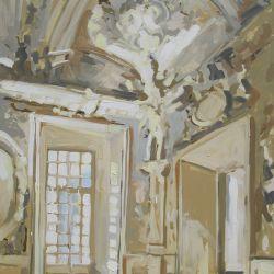 Interior Chateau