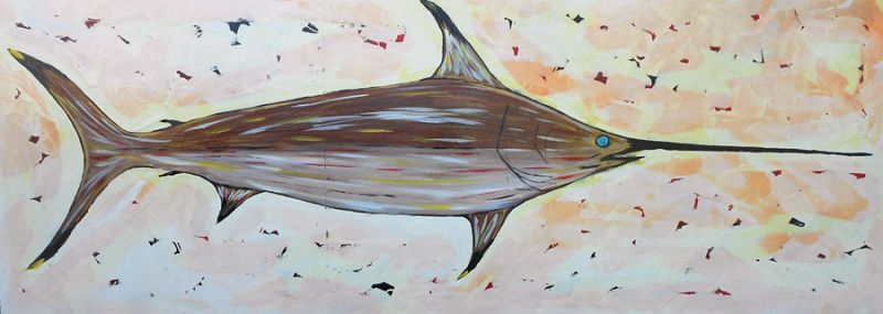 Sailfish28x76