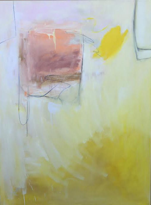 New Works by Leila Lacrosse
