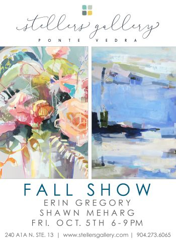 Fall Show | Featuring Erin Gregory & Shawn Meharg