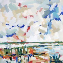 August Marsh