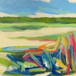 Marsh Grass III