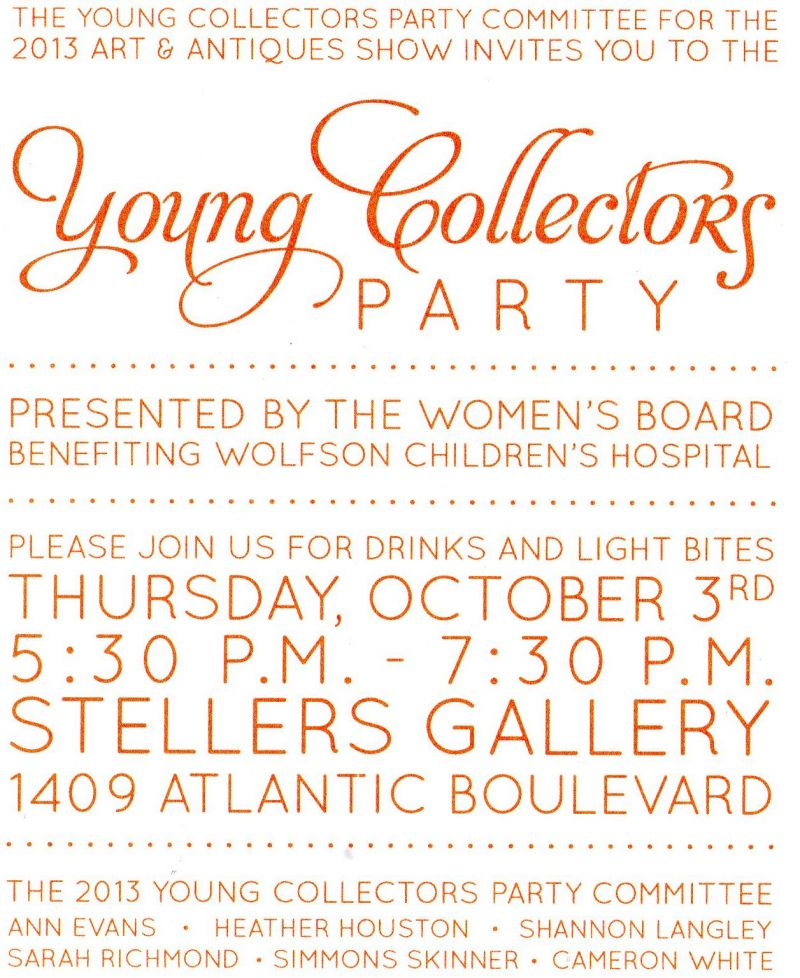 Youngcollectors