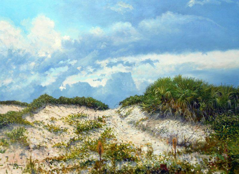 Dunes36x48